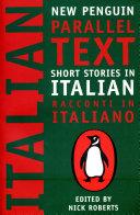 Racconti in Italiano