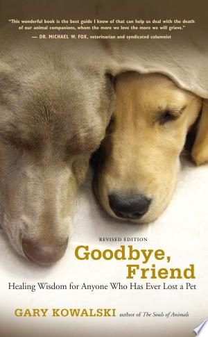 Download Goodbye, Friend Free Books - Dlebooks.net