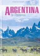 Argentina in Pictures