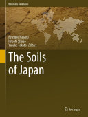 Pdf The Soils of Japan Telecharger
