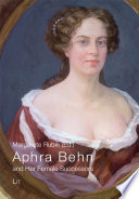 Aphra Behn and Her Female Successors Pdf/ePub eBook