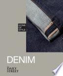 Icons of Style  Denim