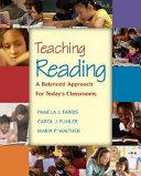 Teaching Reading Book PDF