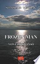 Frozen Man von Christiansö