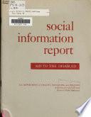 Public Assistance Report