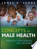 Concepts in Male Health Book