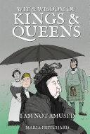 Wit   Wisdom of Kings   Queens