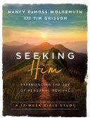 Seeking Him Pdf/ePub eBook