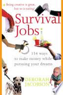 Survival Jobs