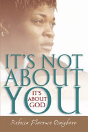It s Not About You  It s About God
