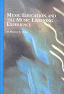 Music Education and the Music Listening Experience