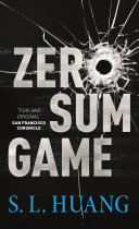 Zero Sum Game Pdf/ePub eBook