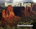 Monumental Majesty Book PDF