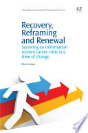 Recovery  Reframing  and Renewal