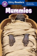 Ripley Readers LEVEL4 LIB EDN Mummies