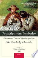 Postscript from Pemberley Book PDF