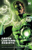 Green Lantern: Rebirth Deluxe Edition [Pdf/ePub] eBook