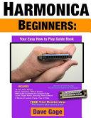 Harmonica Beginners
