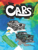 Beautiful Coloring Book Cars for Childrens Ages 6 12  Extra Large 300  Pages  More Than 170 Cars