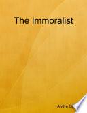 The Immoralist image