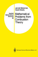 Mathematical Problems from Combustion Theory