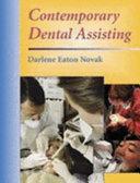 Contemporary Dental Assisting