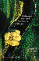 Pdf Nabokov's Eros and the Poetics of Desire Telecharger