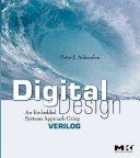 Digital Design  Verilog  Book