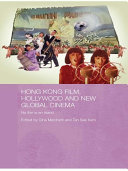 Hong Kong Film  Hollywood and New Global Cinema