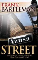 Azusa Street Book