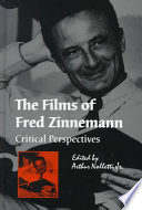 The Films of Fred Zinnemann Pdf/ePub eBook