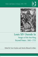 Louis XIV Outside In Book