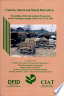 Proceedings Of The International Symposium Held In Nanning Guangxi China  Book PDF