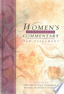 Women S Evangelical Commentary