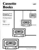 Pdf Cassette Books