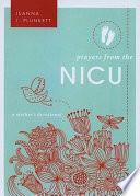 Prayers from the Nicu Book PDF