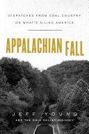 Appalachian Fall