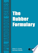 The Rubber Formulary Book
