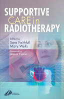 Cover of Supportive Care in Radiotherapy
