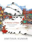 A Matter of Rats Pdf/ePub eBook