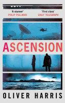 Ascension Book
