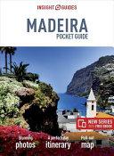 Insight Guides: Pocket Madeira