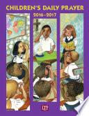 Children   s Daily Prayer 2016 2017