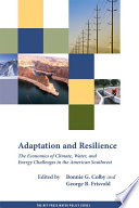 Adaptation and Resilience Book
