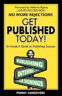 Get Published Today!