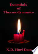 Essentials of Thermodynamics