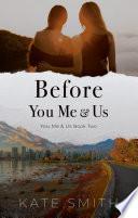 Before You Me   Us Book PDF