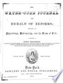The Water-cure Journal  , Volumes 17-20