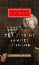The Life of Samuel Johnson Book