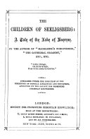 The children of Seeligsberg  by the author of  Madeleine s forgiveness